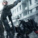 metal gear rising revengeance dog 150x150 2011 Video Game Awards: Metal Gear Solid Rising Teaser