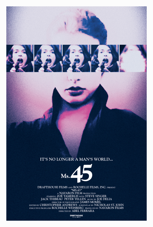 ms45 final Ms .45 Movie Review