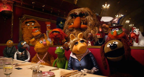 muppets most wanted 1 Interview: Speaking To The Muppets And Human Cast Of Muppets Most Wanted
