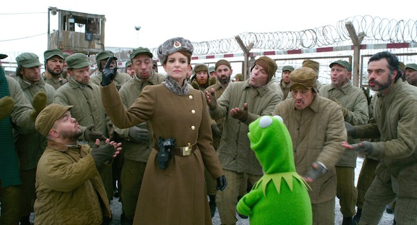 muppets most wanted 3 Interview: Speaking To The Muppets And Human Cast Of Muppets Most Wanted