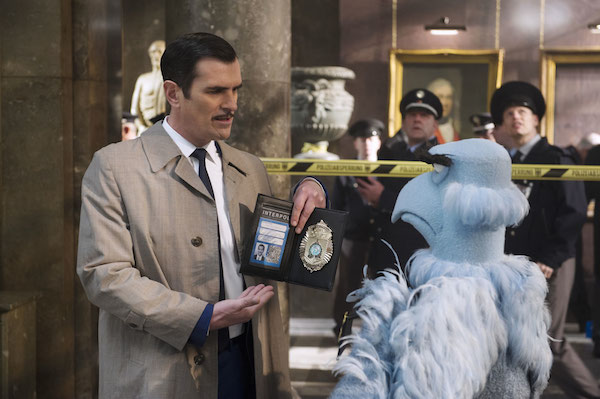 muppets most wanted 4 Interview: Speaking To The Muppets And Human Cast Of Muppets Most Wanted