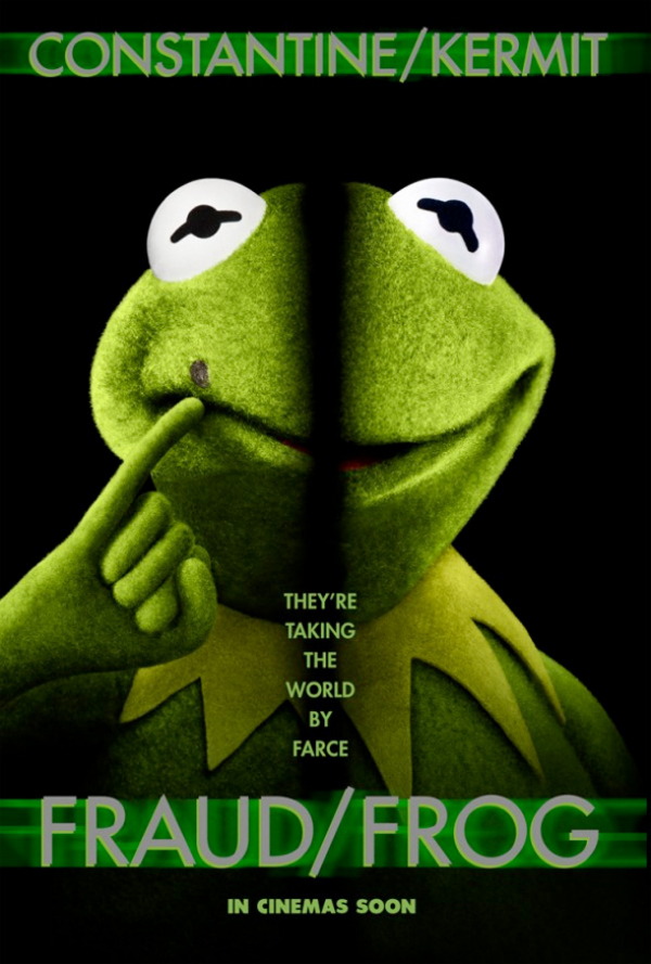 muppets most wanted parody poster 01.jpg Muppets Most Wanted Gets New Parody Posters