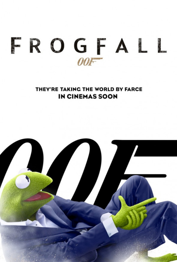 muppets most wanted parody poster 04.jpg Muppets Most Wanted Gets New Parody Posters
