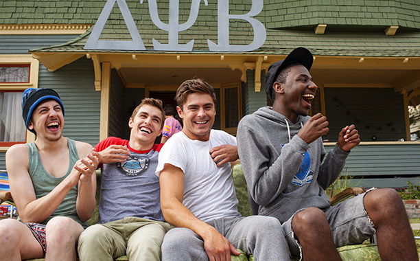neighbors1 Neighbors Movie Review