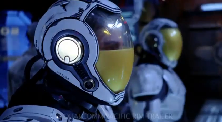 new pacific rim trailer Alternate Trailer for Guillermo Del Toros Pacific Rim