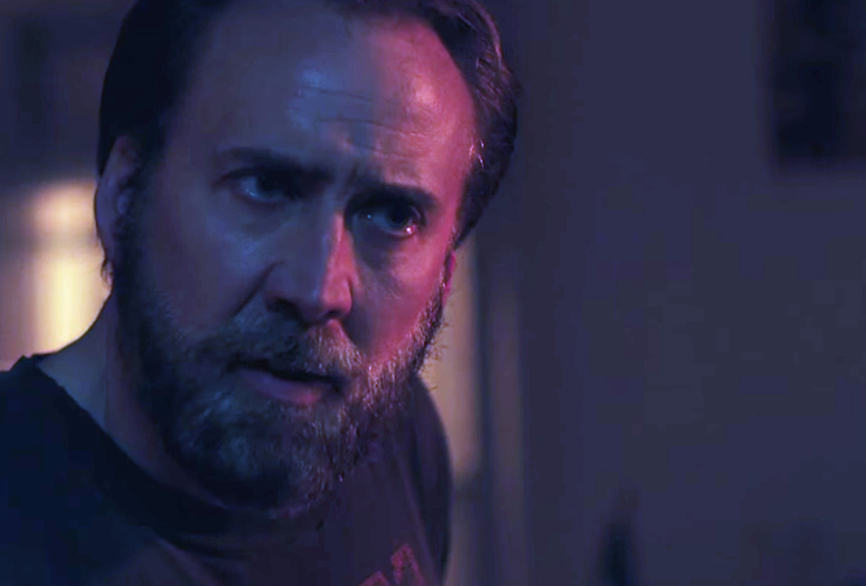 nicolas cage joe Joe Movie Review