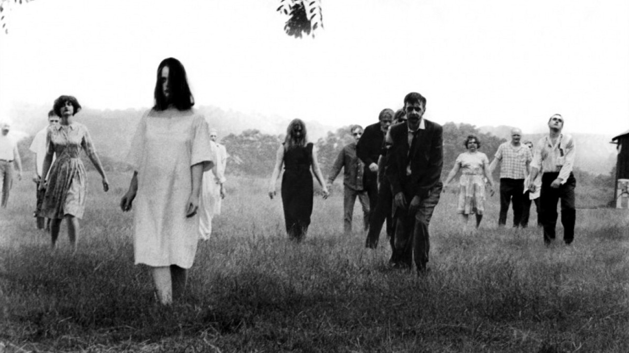 night of the living dead Birth of the Living Dead Movie Review