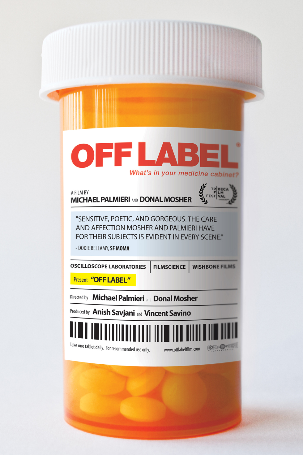 off label Off Label Movie Review