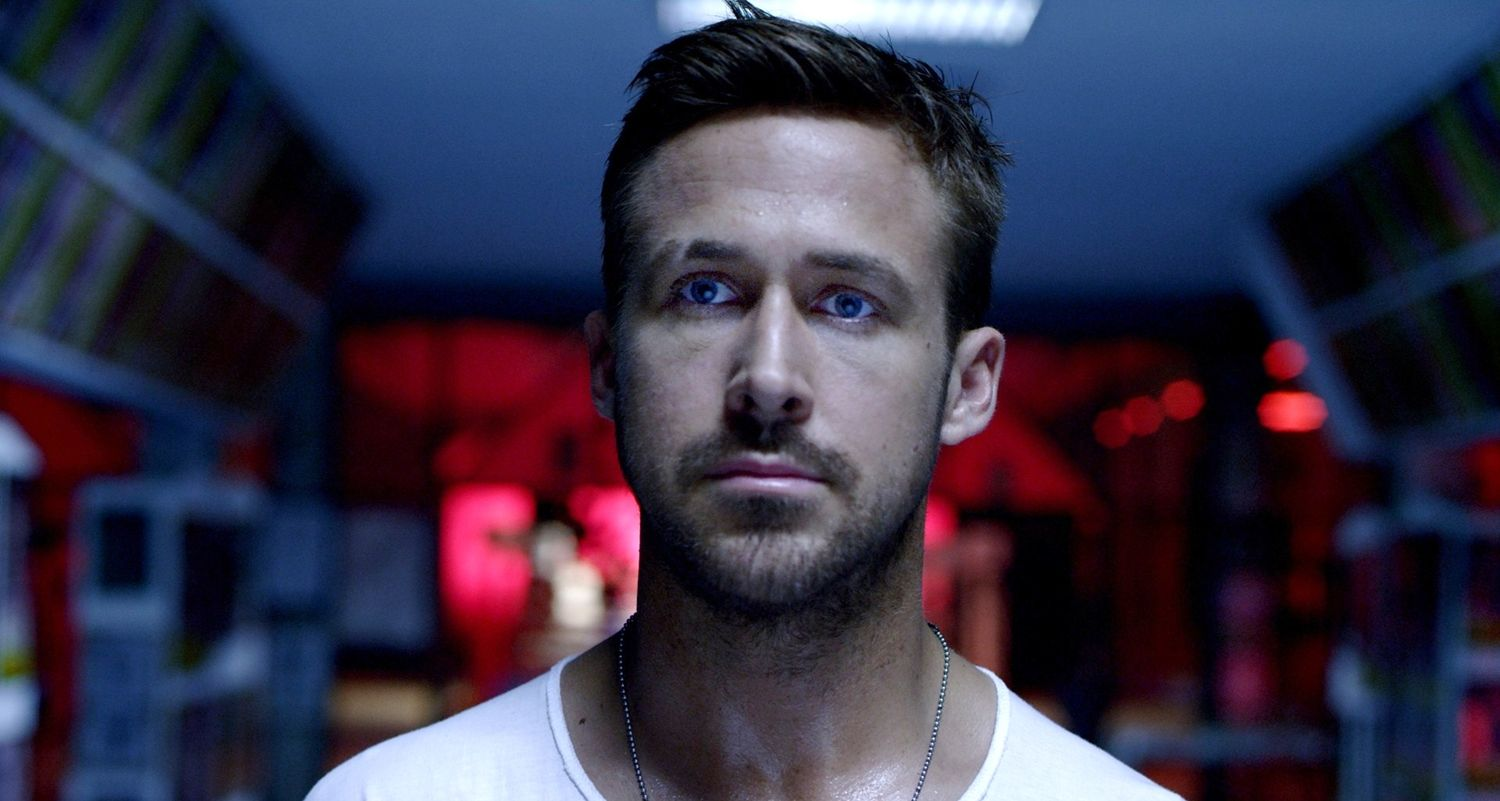 only god forgives gosling