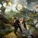 oz the great and powerful super bowl 150x150 Theatrical Poster For Disneys Oz The Great And Powerful Released