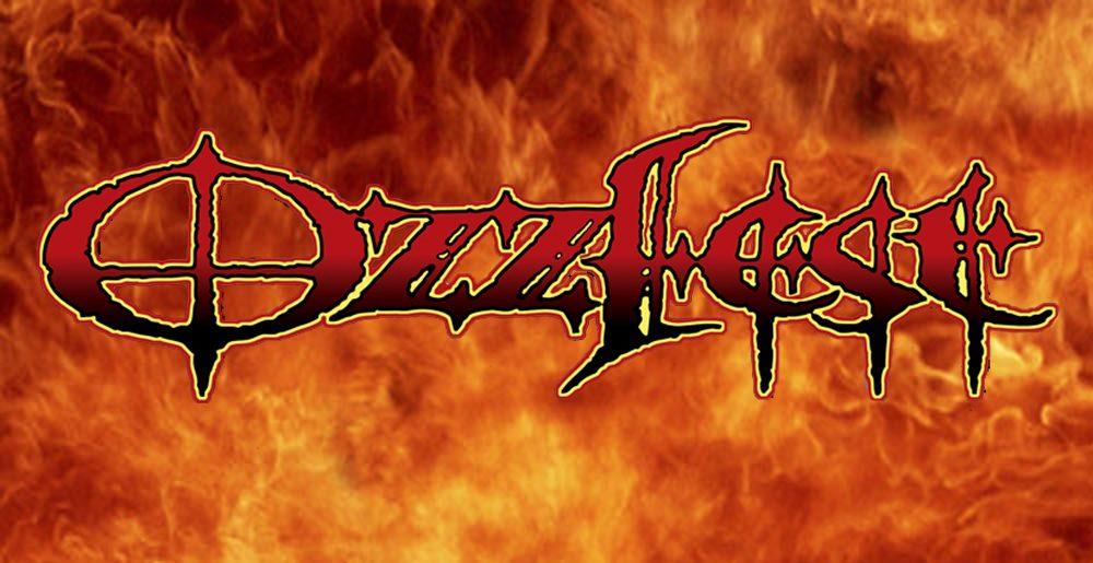 ozzfest logo