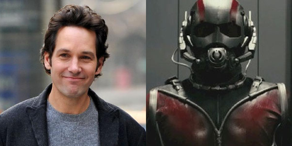 paul rudd is ant man Paul Rudd Is Looking To Star In Marvels Ant Man