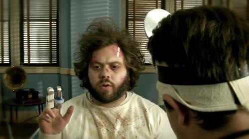 peyote Exclusive: Dan Fogler Talks Don Peyote