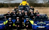 Police Interceptors-Channel 5