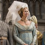 price for power 3 150x150 Episode Two of The White Queen Finds Warwick Seeking Revenge