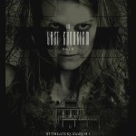 The Last Exorcism Green Limited Edition Poster