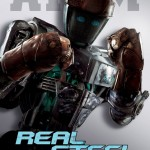 real steel poster imax13 150x150 Real Steel Gets A New IMAX Movie Trailer
