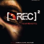 rec 2 domestic poster2 150x150 REC 2 Red Band Trailer Delivers Some Scary @#$!