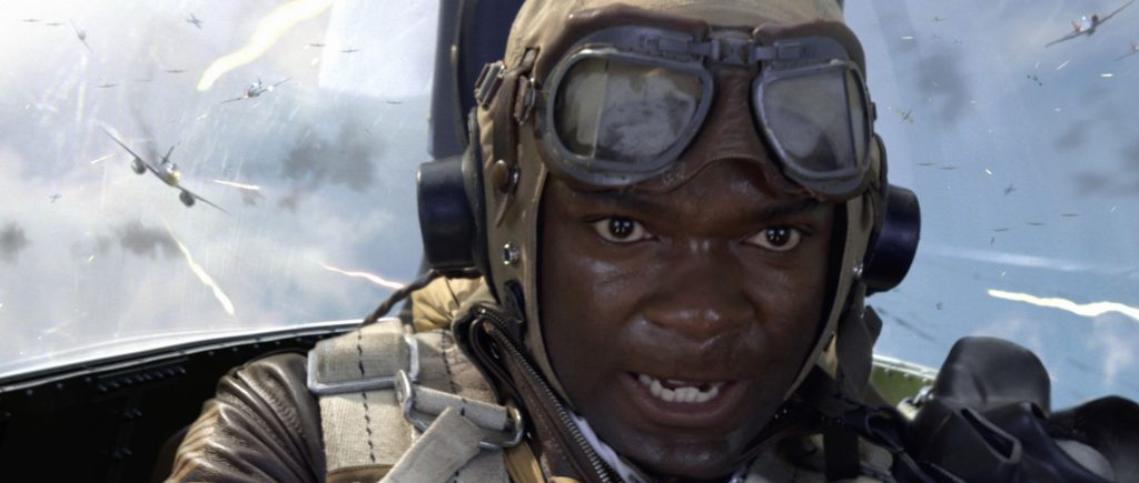 red tails movie photo