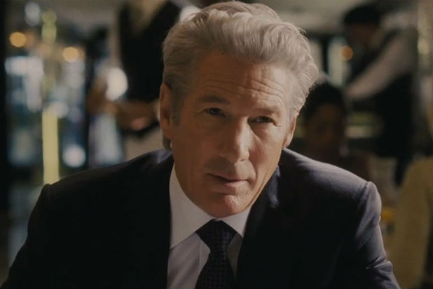 richard gere the dinner photo