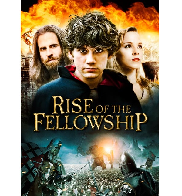 rise of the fellowship Interview: Justin Moe Talks Rise of the Fellowship
