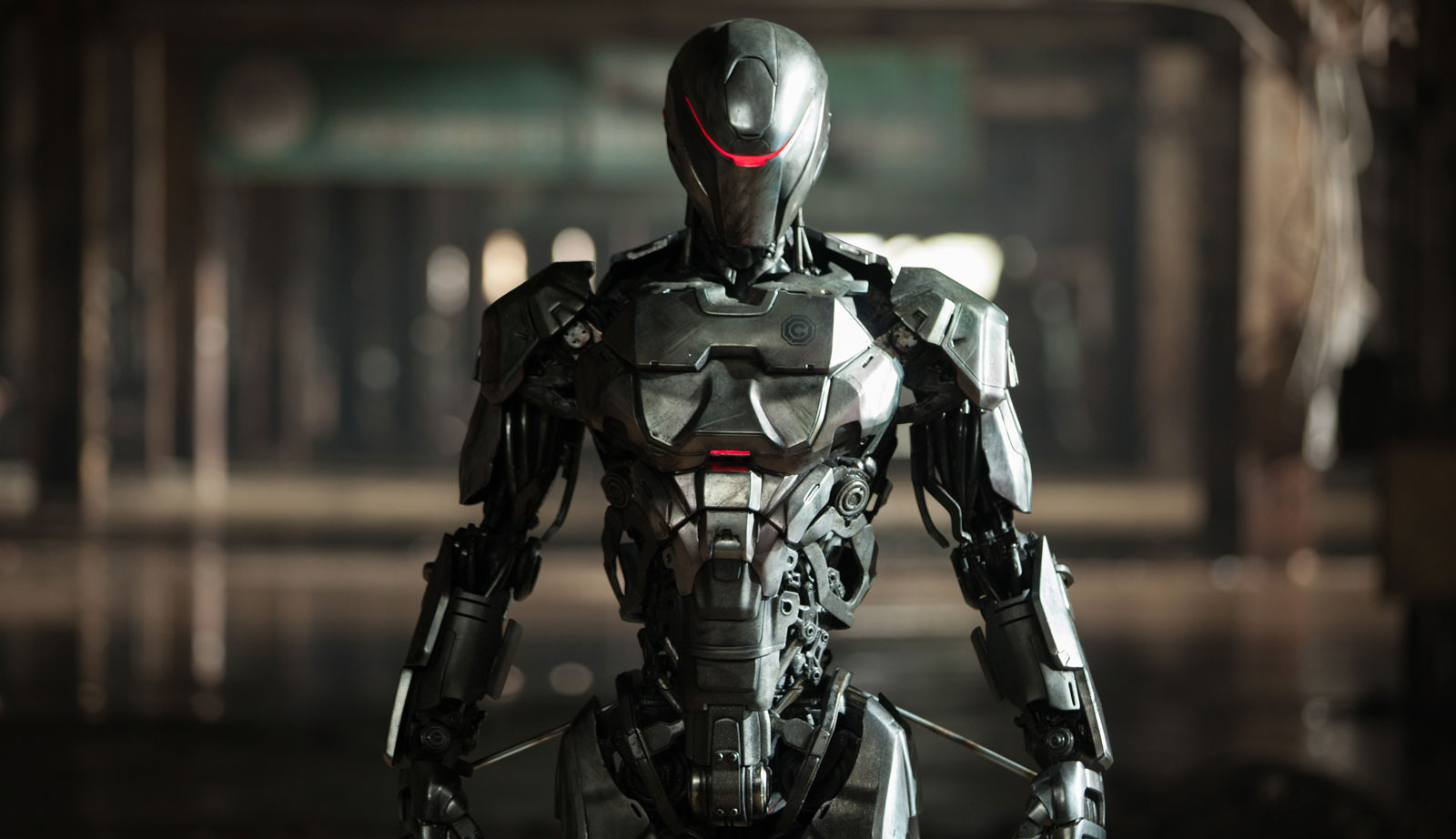 robocop 2014 Interview: Director José Padilha Talks RoboCop Remake