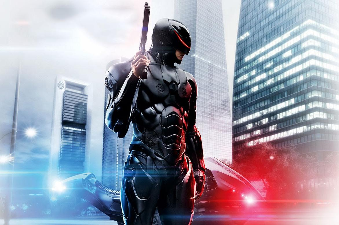 robocop 20141 Interview: Joel Kinnaman Talks RoboCop