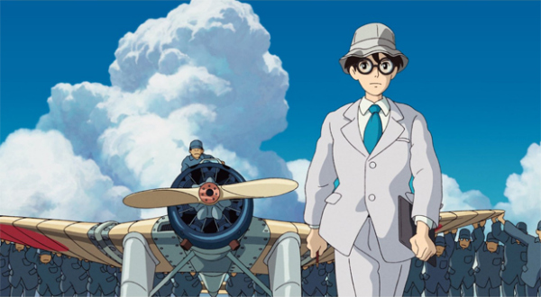 rudies top 10 01 the wind rises Rudies Top 10 Movies Of 2013