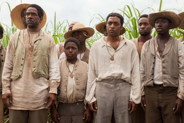 rudies top 10 04 12 years a slave Rudies Top 10 Movies Of 2013