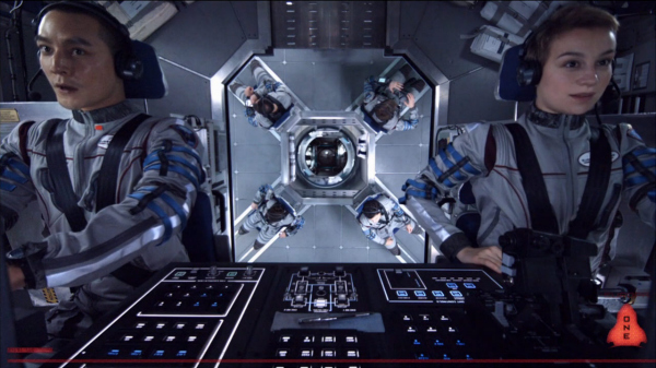 rudies top 10 05 europa report Rudies Top 10 Movies Of 2013