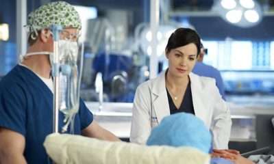 saving hope ion television