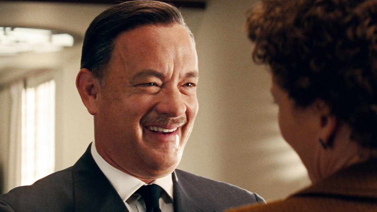 saving mr banks Saving Mr. Banks Movie Review