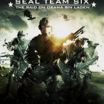 seal team six 150x150 DVD Cover Art and Trailer For Treasure Chest Of Horrors Released