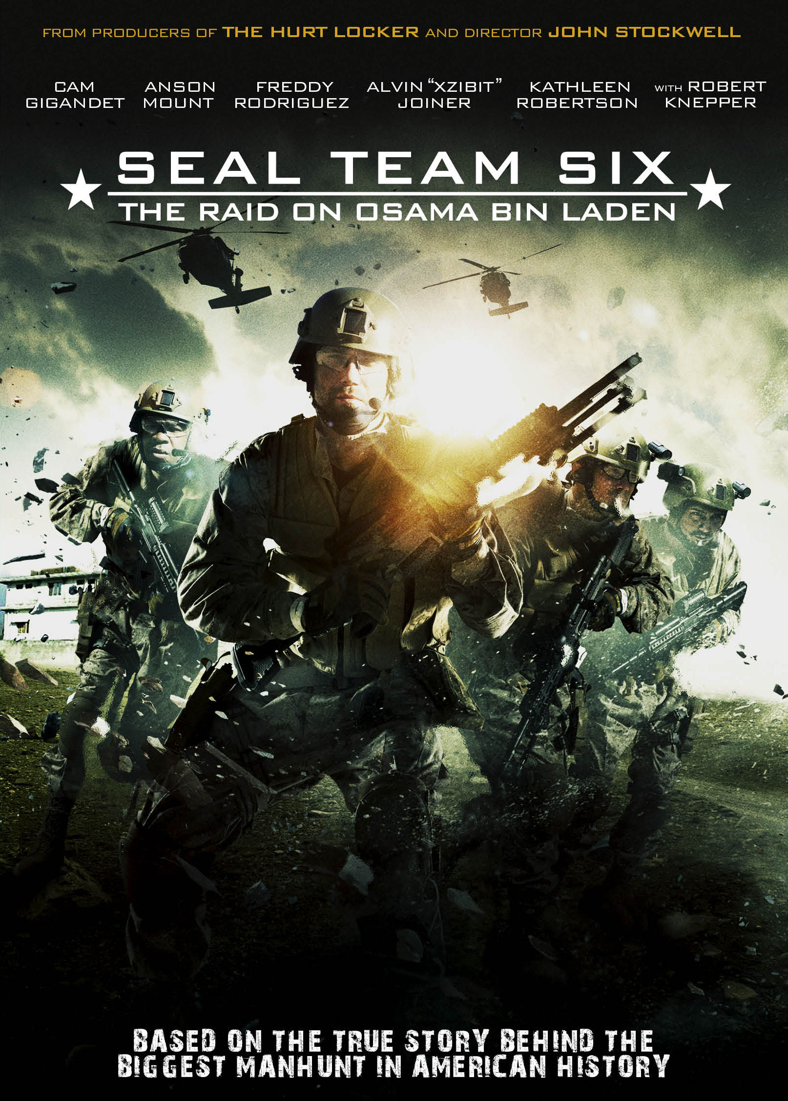 seal team six Win A Copy Of Seal Team Six: The Raid On Osama Bin Laden From ShockYa!