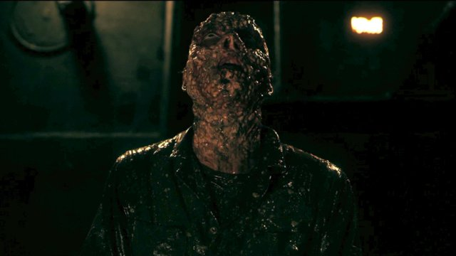Septic Man Movie Review