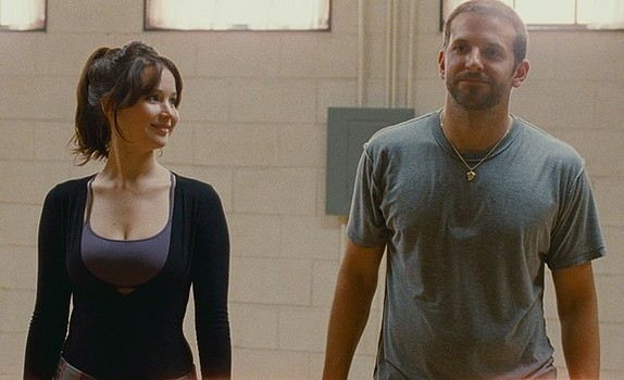 silver linings playbook David O. Russell, Bradley Cooper Talk Silver Linings Playbook (Video)