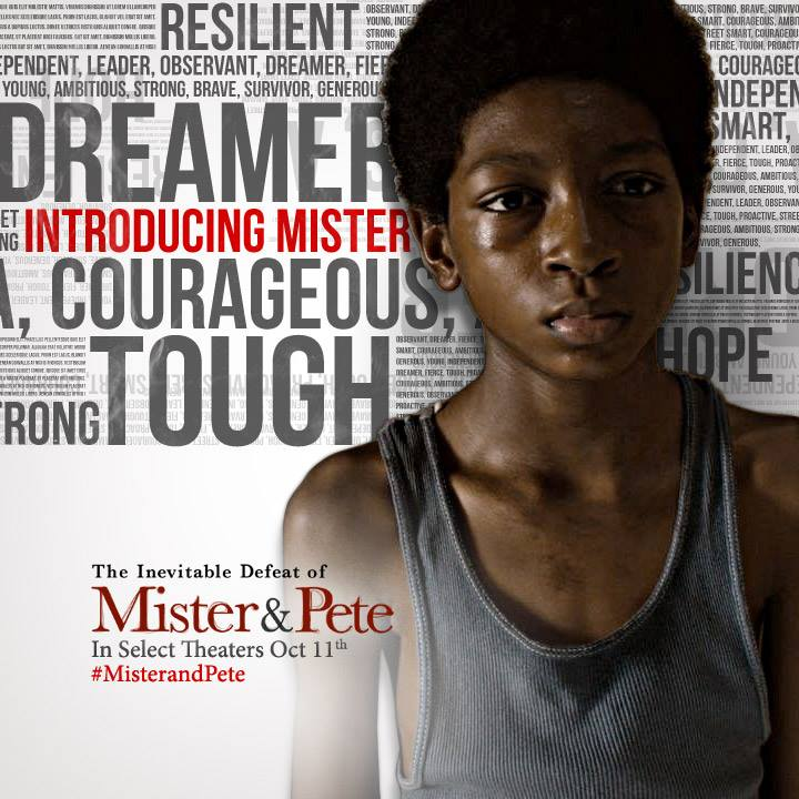 skylan mister and pete Clips From The Inevitable Defeat of Mister & Pete Highlight the Talents of Skylan Brooks and Ethan Dizon