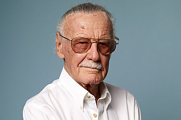 Stan Lee Featured Image