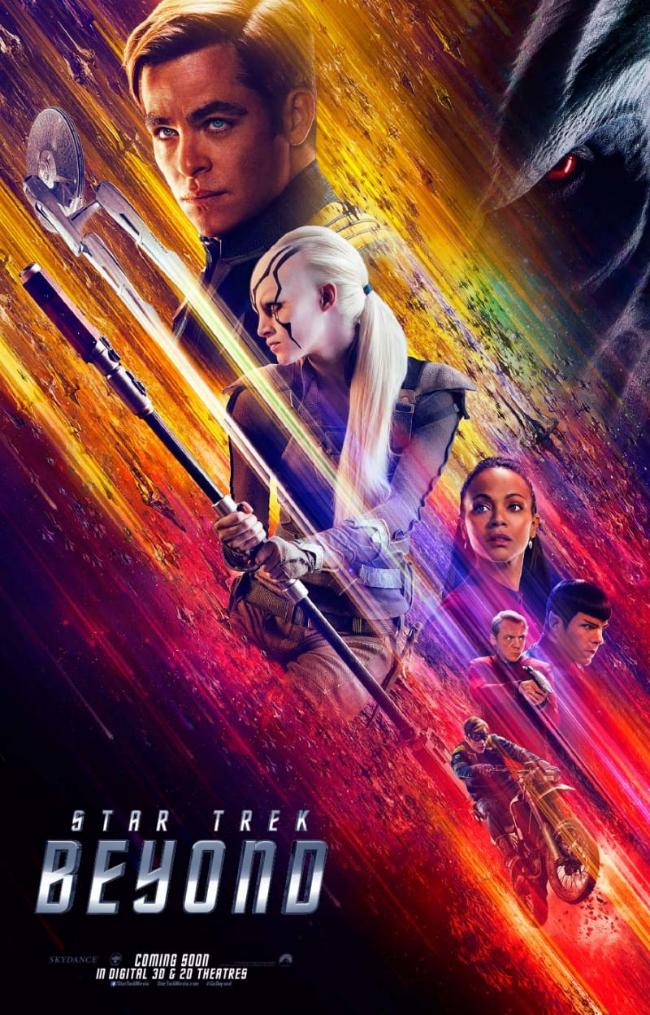 star trek beyond gets a new international movie poster