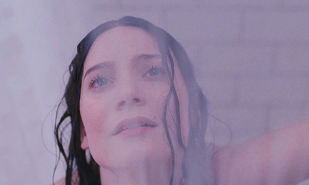 stoker shower Stoker Movie Review