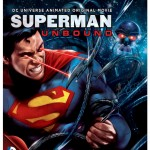 superman unbound blu ray 150x150 Superman Unbound Flies Into Stores May 7