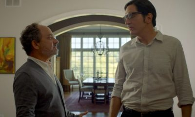 teacher movie David Dastmalchian