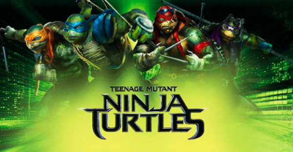 teenage mutant ninja turtles banner poster.jpg Teenage Mutant Ninja Turtles Gets A New Banner Poster