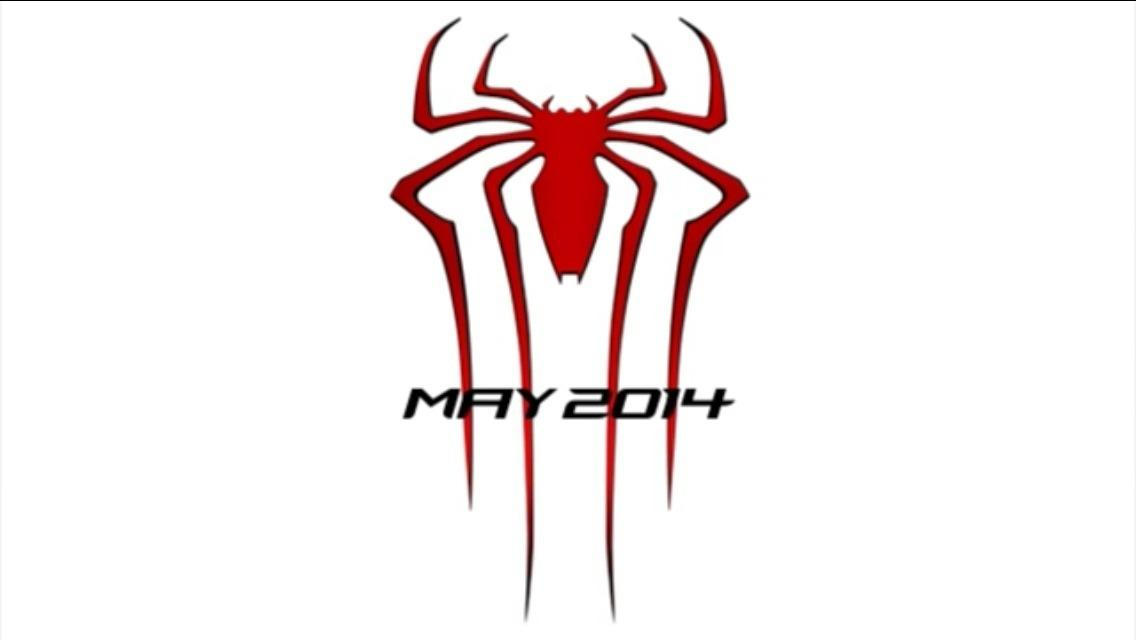 The amazing spider man logo - photo#12