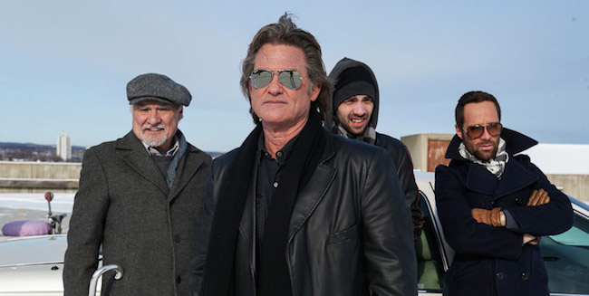 the art of the steal 21 Interview: Kurt Russell On The Art Of The Steal