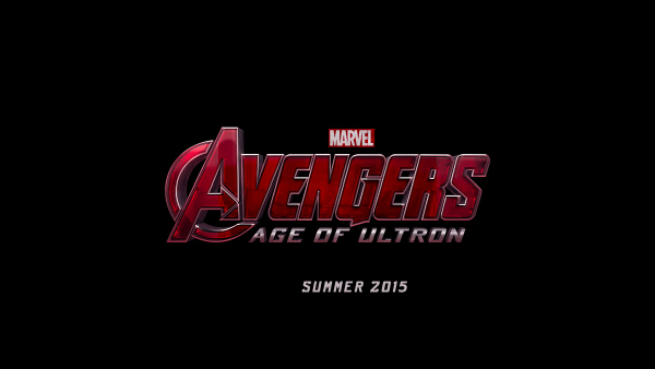 the avengers age of ultron logo The Avengers: Age Of Ultron Starts Production Today In South Africa