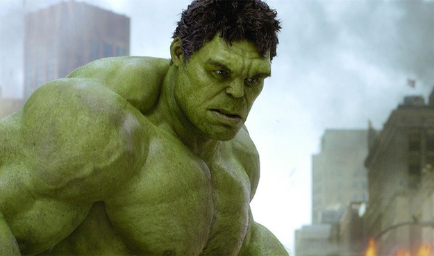 the avengers ruffalo hulk Interview: Oscar Nominee Avengers VFX Supervisor Jeff White and Executive Producer Victoria Alonso