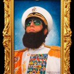 the dictator movie poster3d3 150x150 The Dictator Gets Another Epic Movie Poster