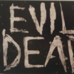 the evil dead logo2 150x150 New Teaser Art for The Evil Dead Remake Drops