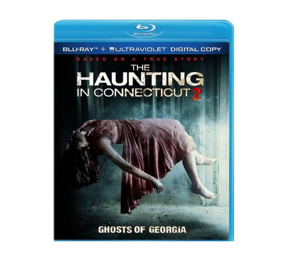 the haunting in connecticut 2 blu-ray